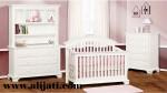 Box Bayi Anak Cat Duco Putih Terbaru