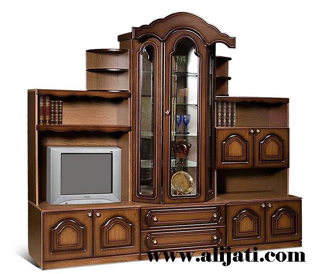 bufet tv minimalis desain terbaru