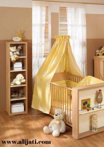 Box Bayi Anak Mewah Kayu Jati Terbaru