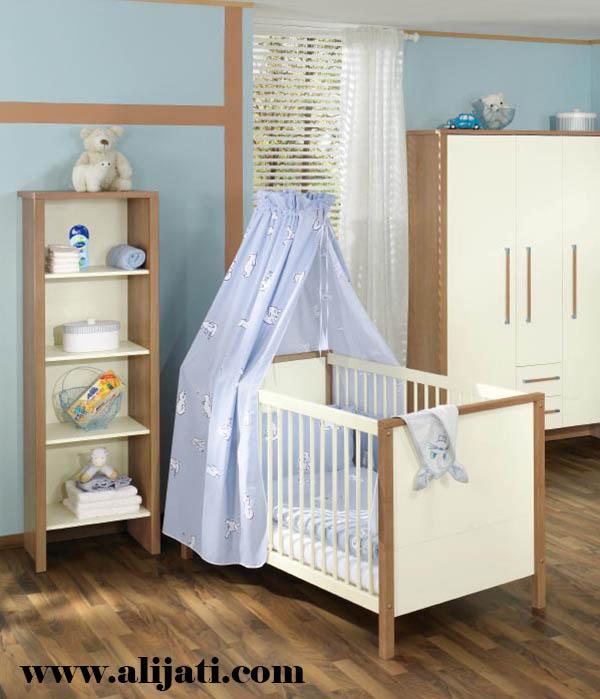 box bayi cantik minimalis 1 set terbaru