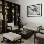 kursi tamu rumah minimalis modern