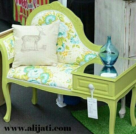 sofa cantik kayu jati minimalis jepara
