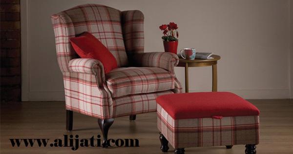 sofa kayu jati minimalis khas jepara