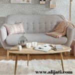 Sofa Santai Model Minimalis Terbaru Jati