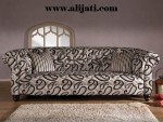 Sofa Santai Victoria Kayu Jati Jepara