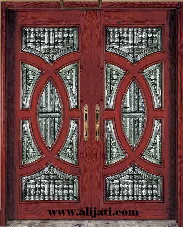 pintu rumah desain mewah terbaru