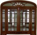 Pintu Rumah Keren Terbaru Minimalis