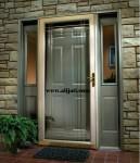 Pintu Rumah Minimalis Cat Duco