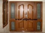 Pintu Rumah Minimalis Modern