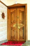 Pintu Rumah Model Klasik Terbaru Jati