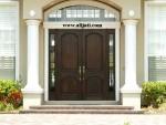 Pintu Rumah Model Minimalis Klasik