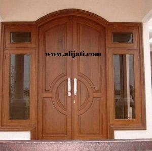Pintu Rumah Modern Terbaru Minimalis