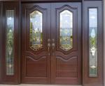 Pintu Tarung Rumah Minimalis Modern