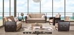 Sofa Mewah Minimalis Model Terbaru