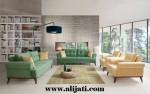 Sofa Mewah Model Kayu Jati Minimalis