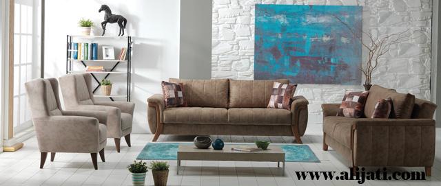 sofa mewah model minimalis kayu jati klasik