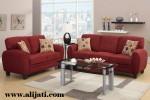Sofa Minimalis Asli Jepara Kayu Jati