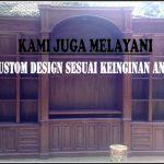 banner custom design ali jati