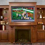 bufet tv desain khas eropa terbaru minimalis