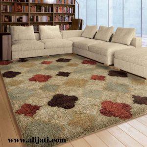 Sofa Sudut Keren Kayu Jati Minimalis